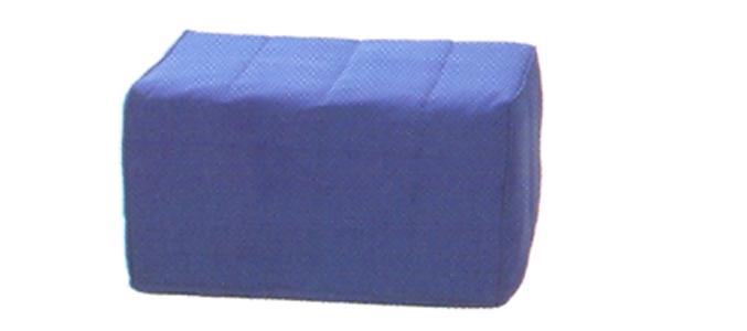 Puff cama azul - Puff convertible cama ...